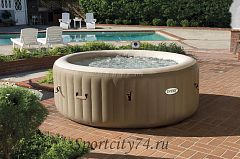 СПА-центр Intex Bubble Therapy Pure Spa 28404/885922
