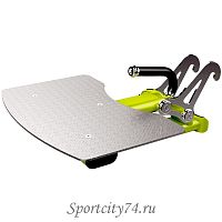 Степ-платформа AeroFit Impulse Zone IZ7009