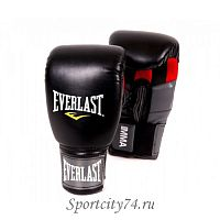 Перчатки Everlast Clinch Strike 12oz